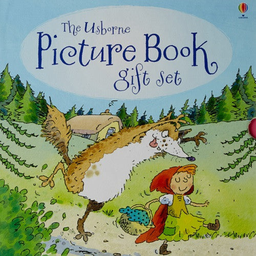 Picture Book Gift Set 1 - x20 Picture Books