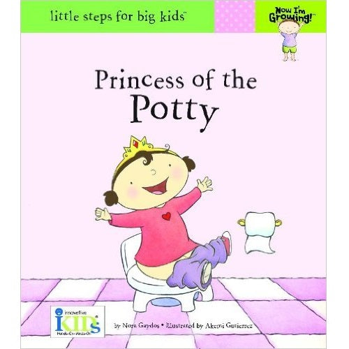 Princess Of The Potty
