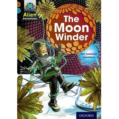 Project X (Series 2) - The Moon Winder