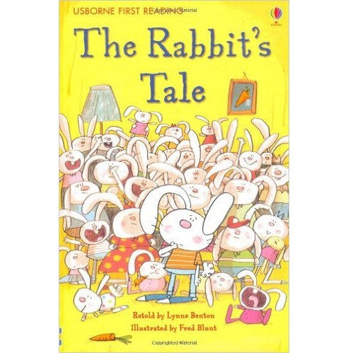 The Rabbits's Tale (First Reading level One)