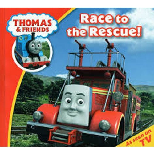 Race to the Rescue! (Thomas & Friends)