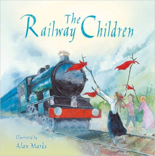 Railway Children (Picture Books)
