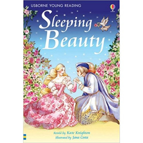 Sleeping Beauty (Very First Reading)