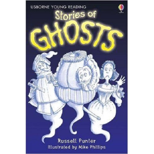 Stories Of Ghosts?(Young Reading Series 1)