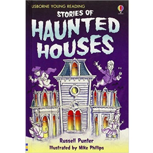 Stories Of Hunted Houses? (Young Reading Series 1)
