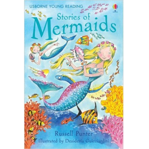 Stories of Mermaids?(Young Reading Series 1)