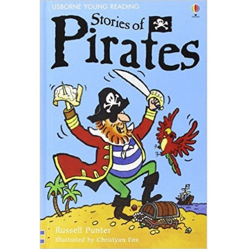 Stories Of Pirates?(Young Reading Series 1)