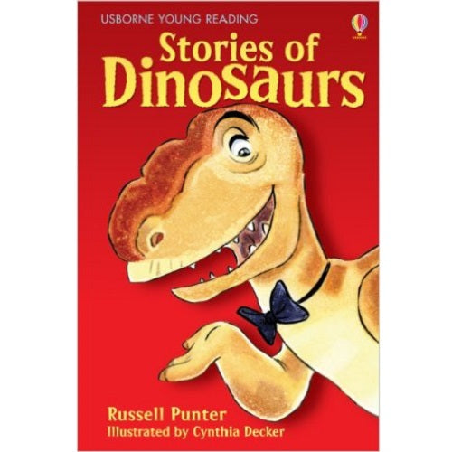 Stories Of Dinosaurs? (Young Reading Series 1)