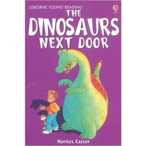 The Dinosaurs Next Door? (Young Reading Series 1)