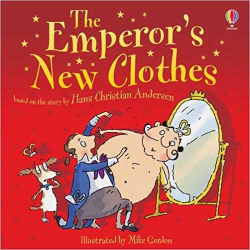 The Emperor's New Clothes (Picture Books)