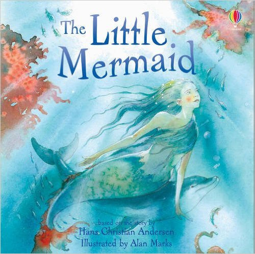 The Little Mermaid (Picture Books)