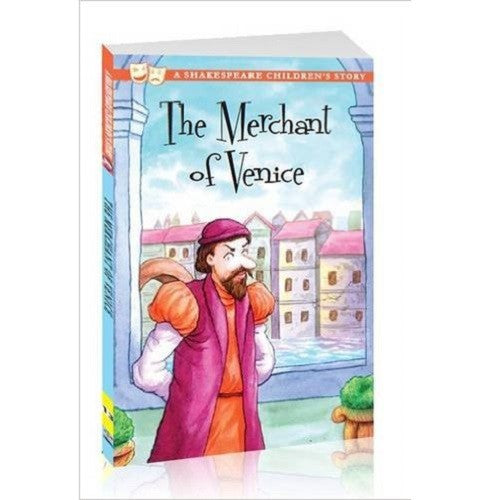 The Merchant of Venice (Shakespeare 20 Books)