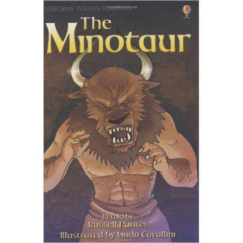 The Minotaur (Young Reading Series 1)