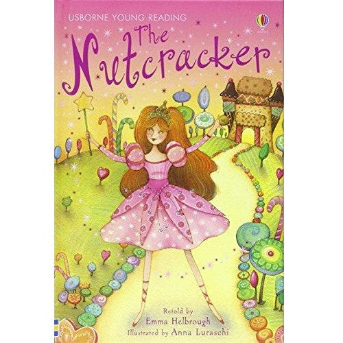 The Nutcracker (Very First Reading)