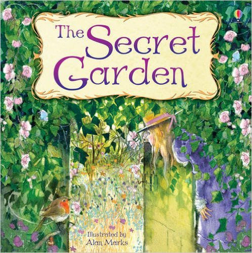 The Secret Garden (Picture Books)