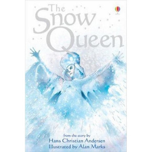 The Snow Queen  (Young Reading Series 2)