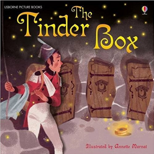 The Tinder Box (Picture Book)