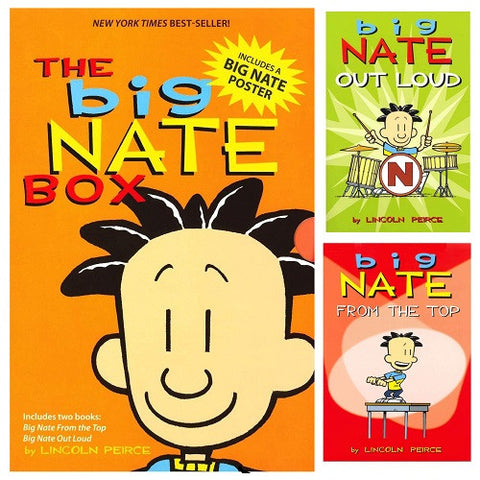 Captain Underpants And The Big, Bad Battle Of The Bionic Booger Boy Part 1 (Sixth Epic Novel)