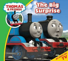 The Big Surprise (Thomas & Friends)
