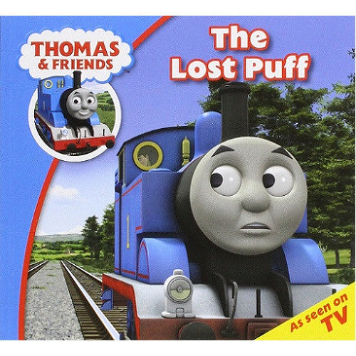 The Lost Puff (Thomas & Friends)