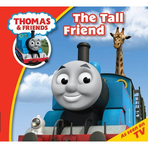 The Tall Friend (Thomas & Friends)
