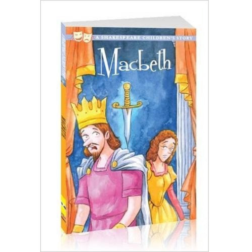 Macbeth (Shakespeare 20 Books)