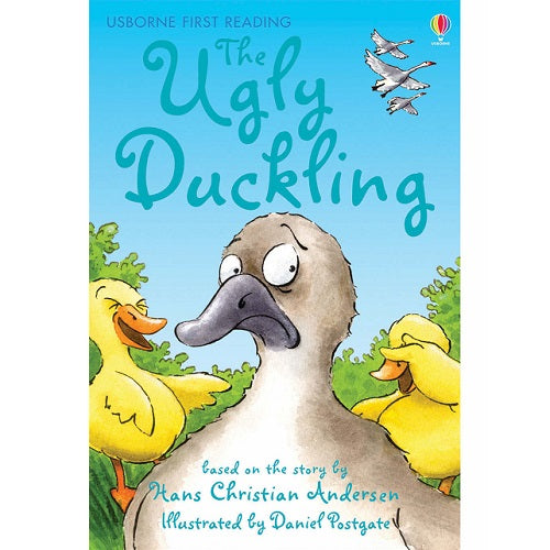 The Ugly Duckling (First Reading level One)