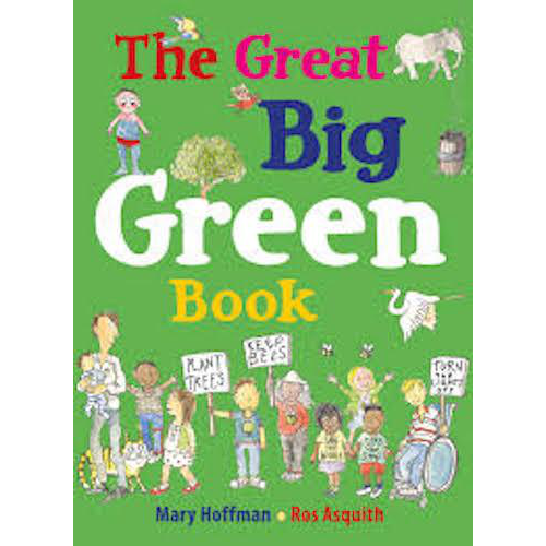 The Great Big Green Book