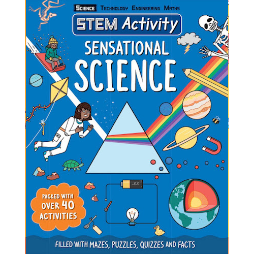 STEM Activity: Sensational Science