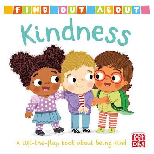 Find Out About: Kindness