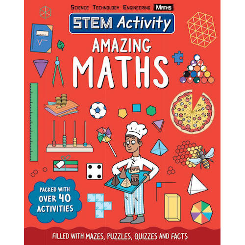 STEM Activity: Amazing Maths