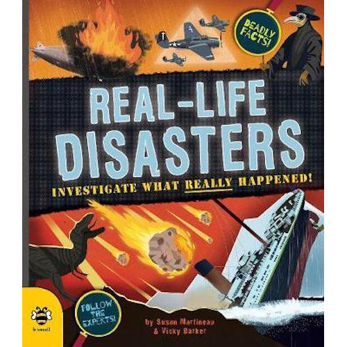 Real-Life Disasters
