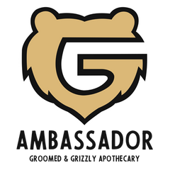 Groomed & Grizzly Apothecary Ambassador Program