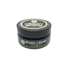 Classic Beard Cream by Groomed & Grizzly