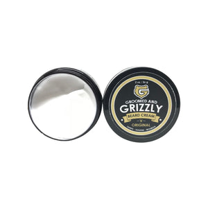 Original Beard Balm by Groomed & Grizzly