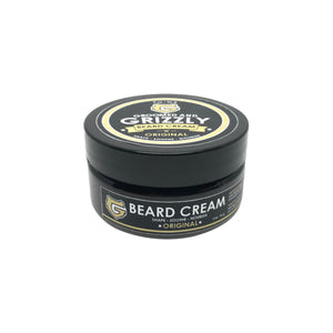 Original Beard Cream by Groomed & Grizzly