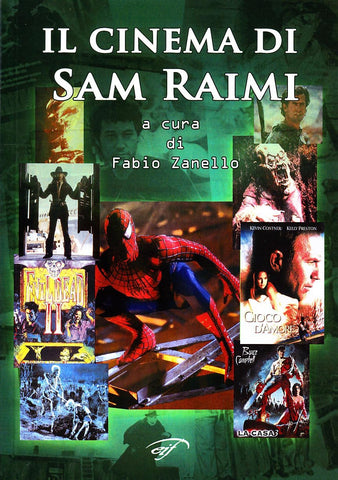 Il Cinema di Sam Raimi