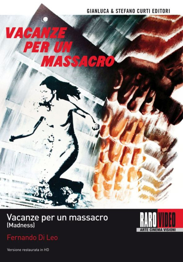 Vacanze per un massacro (Madness)