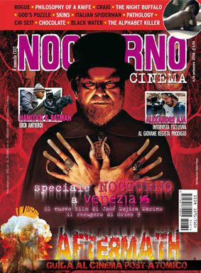 Nocturno 74 Aftermath: guida al cinema postatomico