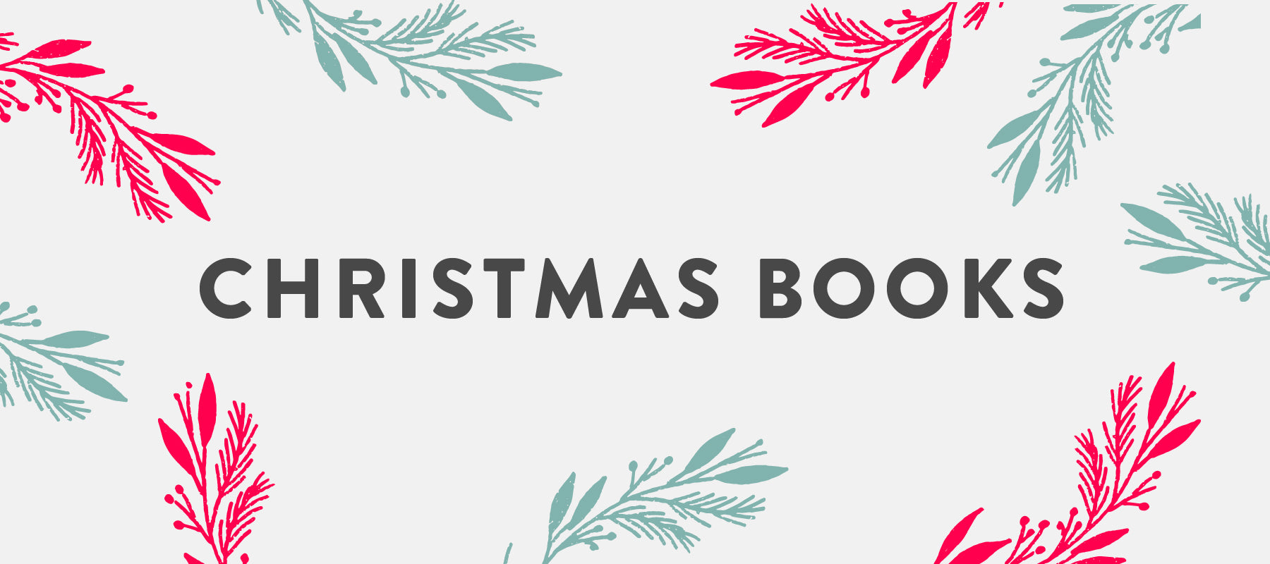 Fun Books for Christmas...and all year round