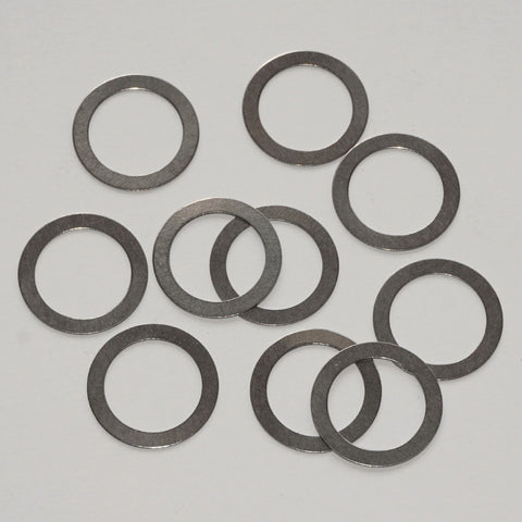 Shim Washers 22mm X 16mm X 0.5mm