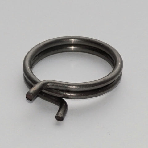 23mm Diameter 2 Turn Door Handle Spring