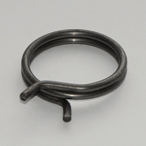 25.4mm Diameter 2 Turn Door Handle Spring