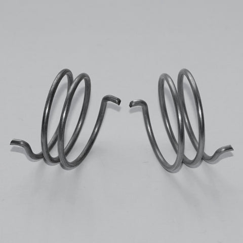 Open Coil Door Handle Spring