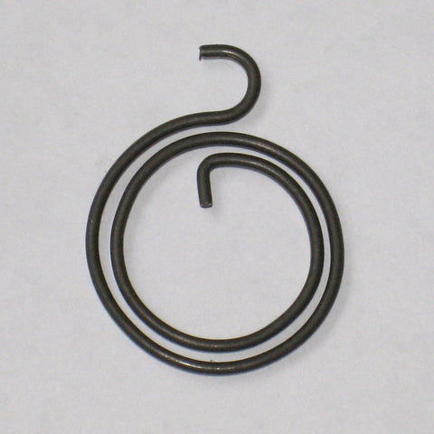 Replacement Door Handle Spring 2-turn coil, 1.8mm thick