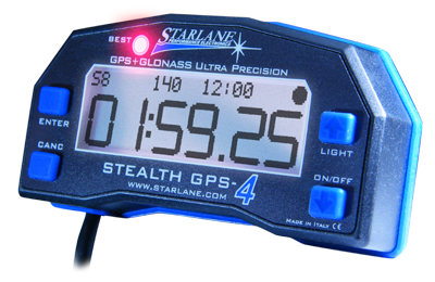 STARLANE STEALTH GPS-4