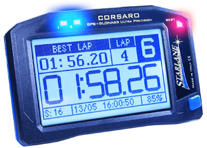STARLANE CORSARO FOR BIKE -KART/CAR