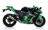 Arrow Kawasaki ZX10R 2016 Race system