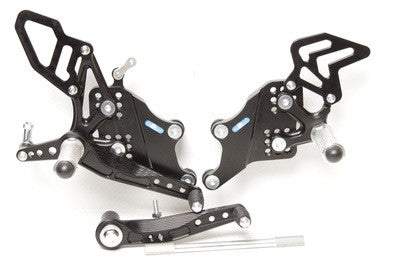 HONDA Rear Set CBR 1000RR,04-07   610F