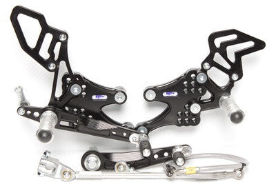 HONDA Rear Set Honda CBR 600RR,07-16   737F